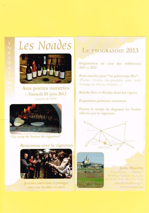 invitation p o 2013